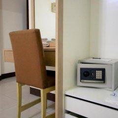 Orange Hotel 3* Улучшенный номер с разными типами кроватей фото 6