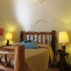 Отель Masseria Quis Ut Deus 4* Стандартный номер фото 2