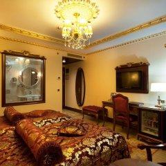 Ottomans Life Hotel 4* Номер Делюкс с различными типами кроватей фото 13
