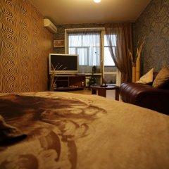 Апартаменты Абба Люкс с различными типами кроватей фото 13