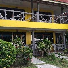 Отель Lanta Garden Home 3* Стандартный номер фото 49