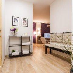 Отель Raugyklos Apartamentai Улучшенные апартаменты фото 11