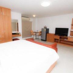 Kt Mansion & Hotel Бангкок удобства в номере