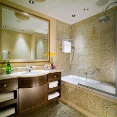Sofia Hotel Balkan, a Luxury Collection Hotel, Sofia 5* Стандартный номер с различными типами кроватей