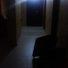 Отель Acanto Room Deluxe сауна