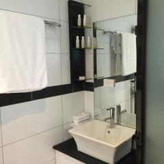 Отель Bayview Cove Resort ванная