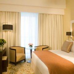 Отель Fraser Suites Dubai Номер Делюкс фото 3
