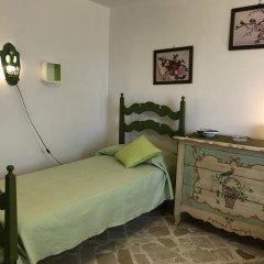 Отель Casa Bianca Rais Gerbi Ласкари комната для гостей фото 3