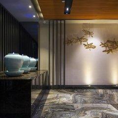 Paco Hotel Guangzhou Gangding Metro Branch спа