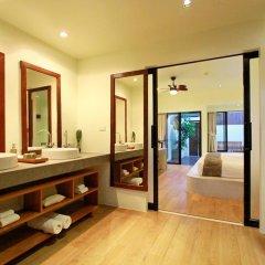 Отель Mimosa Resort & Spa 4* Номер Делюкс с различными типами кроватей фото 6