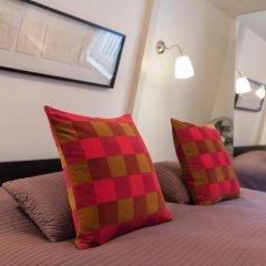 Апартаменты Artist House Apartments комната для гостей фото 2