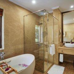 Отель Vinpearl Luxury Nha Trang 5* Вилла с различными типами кроватей фото 12