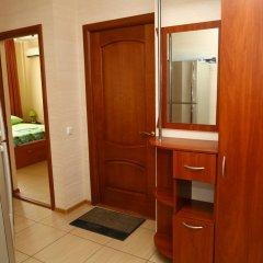 Гостиница Азалия ванная