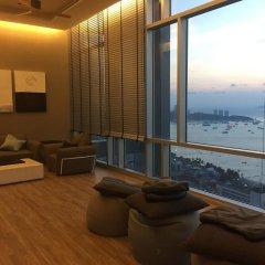 Отель Centric Sea Pattaya спа фото 2