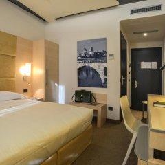Best Western Plus Hotel Expo 4* Стандартный номер с различными типами кроватей фото 4