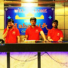 Hotel Maharaja Continental детские мероприятия