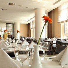 Отель Holiday Inn Hamburg