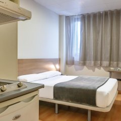 Отель Vertice Roomspace Стандартный номер