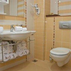 Отель Emerald Beach Resort & Spa Равда ванная фото 2