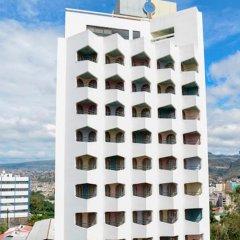 Hotel Plaza Del Libertador балкон