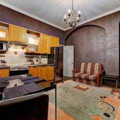 Отель Longo On Bolshaya Konyushennaya Санкт-Петербург в номере