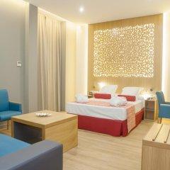 Soho Boutique Capuchinos Hotel 3* Стандартный номер с различными типами кроватей фото 7