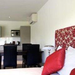 Отель Parkview On Hagley 4* Представительский номер с различными типами кроватей