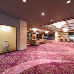 Отель Ohana интерьер отеля