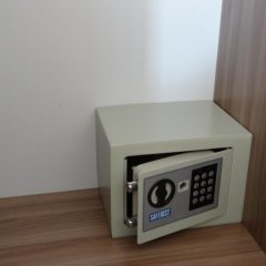 Гостевой Дом Анна Стандартный номер с различными типами кроватей фото 2