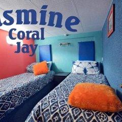 Отель Jasmine Coral Jay детские мероприятия