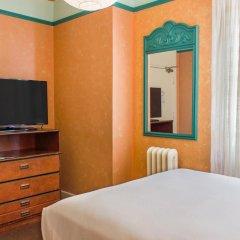 Hotel Figueroa Downtown Los Angeles 4* Номер категории Эконом с различными типами кроватей фото 3
