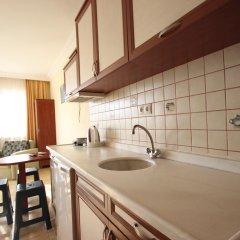Minta Apart Hotel 3* Апартаменты разные типы кроватей фото 21