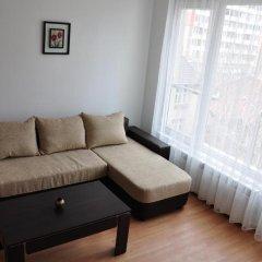 Отель Orpheus Apartments Болгария, София - отзывы, цены и фото номеров - забронировать отель Orpheus Apartments онлайн комната для гостей фото 5