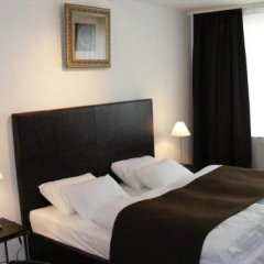 Hotel Berial 3* Стандартный номер с двуспальной кроватью фото 4