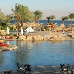 Отель Bayview Taba Heights Resort пляж фото 2