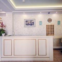 Resort Hotel Voyage интерьер отеля