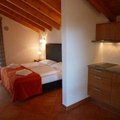 Отель Vilafoîa AL 3* Студия разные типы кроватей фото 5