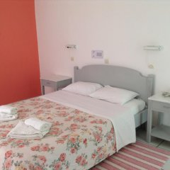 King Thiras Hotel комната для гостей фото 2