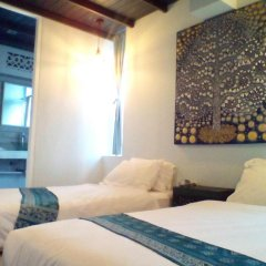 Arom D Hostel Бангкок комната для гостей фото 5