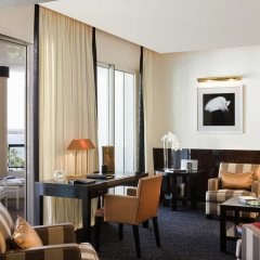 Hotel Barriere Le Majestic 5* Люкс Christian Dior с различными типами кроватей фото 3