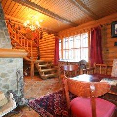 Hotel Khatky Ruslany 3* Люкс с различными типами кроватей