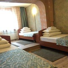 Гостиница Авиатор 3* Стандартный номер с различными типами кроватей фото 12