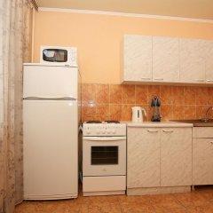Апартаменты Альт Апартаменты (40 лет Победы 29-Б) Стандартный номер с разными типами кроватей фото 12