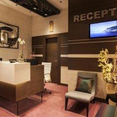 Отель Atera Business Suites Сербия, Белград - отзывы, цены и фото номеров - забронировать отель Atera Business Suites онлайн интерьер отеля
