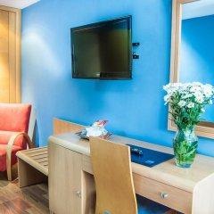 Hotel Reino de Granada 3* Стандартный номер разные типы кроватей фото 3