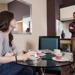 Отель Fraser Suites Glasgow Студия с двуспальной кроватью фото 4