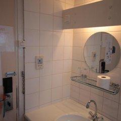 Budget Hotel Barbacan 2* Стандартный номер с двуспальной кроватью (общая ванная комната) фото 3