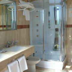 Отель Complejos J-Enrimary ванная фото 2