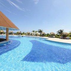 Отель Grand Bahia Principe Jamaica - All Inclusive бассейн фото 4