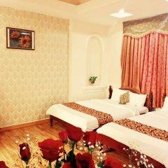 Отель Ruby Hotel Вьетнам, Далат - отзывы, цены и фото номеров - забронировать отель Ruby Hotel онлайн комната для гостей фото 2